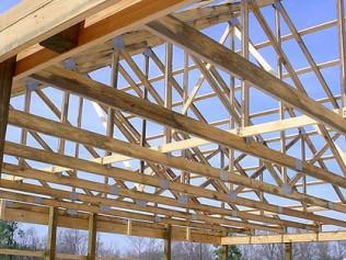 Projects | Ark-La-Tex Shop Builders